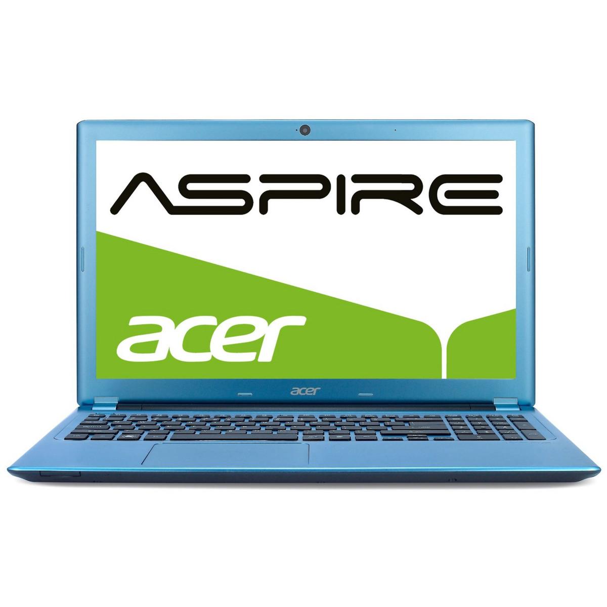 Acer Aspire V5-531PG Intel Graphics Mac
