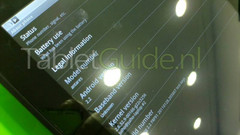 """Toshiba Tablet moniker possibly revealed; hints toward previously rumored """"Antares"""" label"""