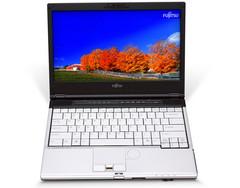 Fujitsu introduces new Lifebook S761