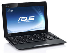 Asus Eee PC 1015PX with PineView now shipping