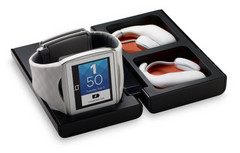 Qualcomm Toq smartwatch now up for pre-order