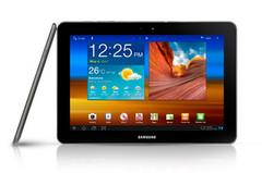 Vodafone ditches older Samsung Galaxy Tab 10.1 model