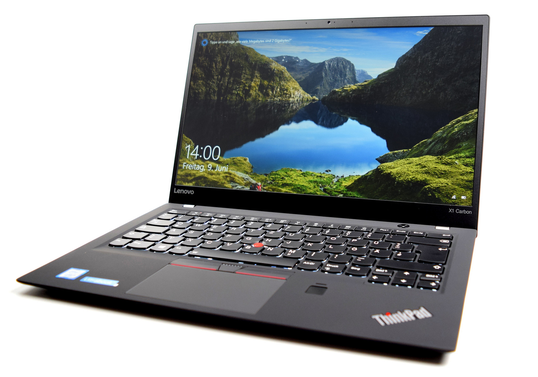 Lenovo Thinkpad X1 Carbon 2017 20hr0021ge Notebookchecknet