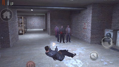 The wildly popular Max Payne comes to iOS and Android starting nest week