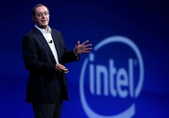 Intel CEO Paul Otellini announces May 2013 retirement date