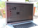 Apple MacBook Pro 17 inch 2011-02 MC725D/A 2.3GHz Non Glare