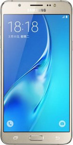 Samsung Galaxy J5 Metal (2016)