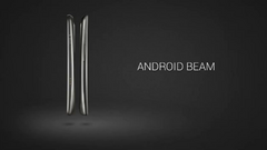 Android Beam features unique transfers between devices