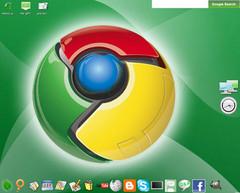 Google wants Chrome OS on desktops