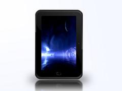 IdolPad Tablet