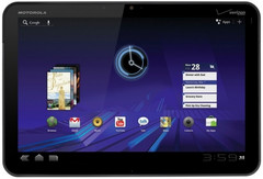 WiFi-only Xoom Tablet to sell for $600