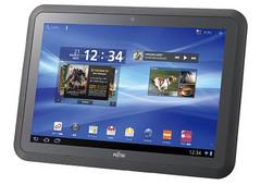 Fujitsu waterproof ARROWS tablet now available in Japan