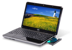 Fujitsu releases 15.6-inch LifeBook with spill resistant keyboard