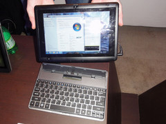 AMD showcases lower power Fusion APU for Tablets