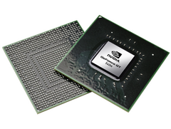 NVIDIA Introduces GeForce 600M Series