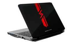 "Digital Storm Veloce 13.3"" gaming notebook"
