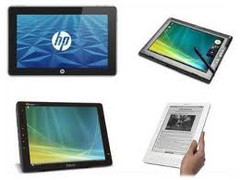 Should you prefer a tablet or an eReader for Christmas?