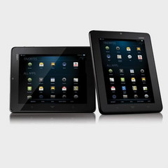 """You get what you pay for the recently launched Visio 8"""" tablet"""