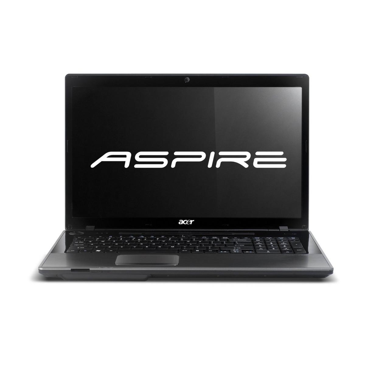 Acer Aspire 7745G Intel Graphics 64 Bit