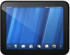 HP TouchPad gets WebOS 3.0.5 update