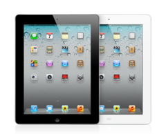 Apple will launch two new iPads in January