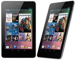 The $199 Nexus 7 tablet price-tag leaving Google with very little margin