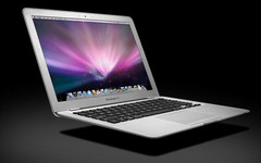 MacBook Air 2011 refresh may include 4GB RAM, 128GB SSD minimum