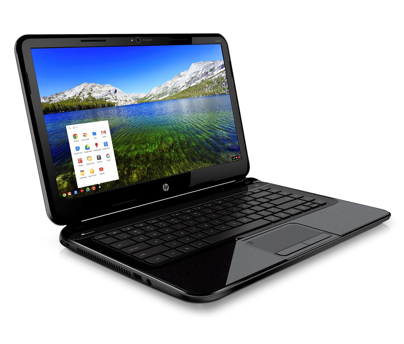 HP Pavilion Sleekbook 15 Series - Notebookcheck net External Reviews