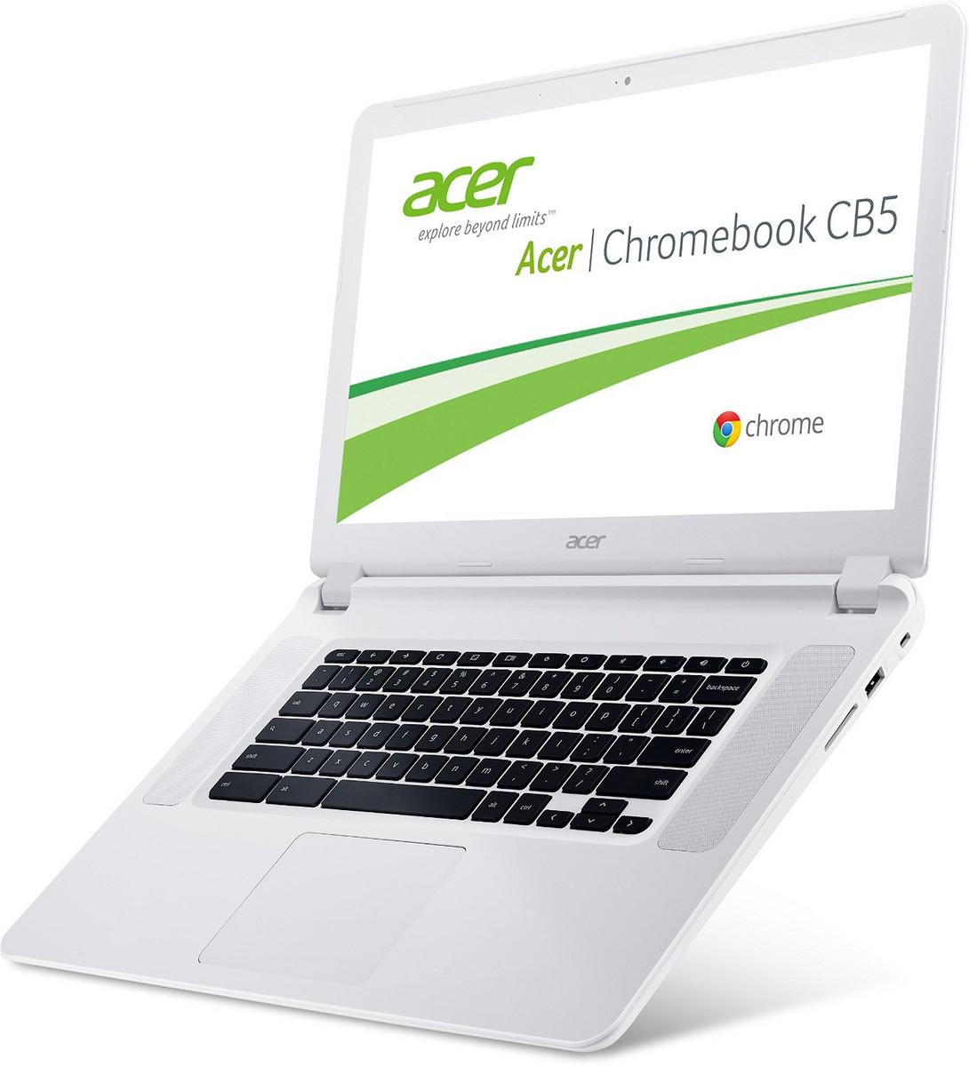 Acer Chromebook 15 CB5-571-C09S - Notebookcheck net External Reviews