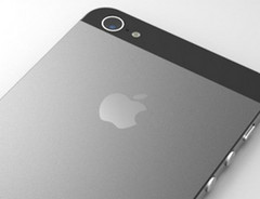 Apple iPhone 5S is expected in September