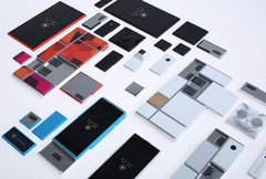Motorola reveals the Project Ara modular smartphone design concept