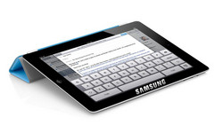 Samsung may launch Galaxy Tab 11.6 with ultra-high resolution display