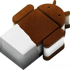 Icecream Sandwich might arrive in October or November