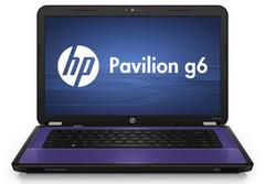 HP launches Pavilion g6s laptop