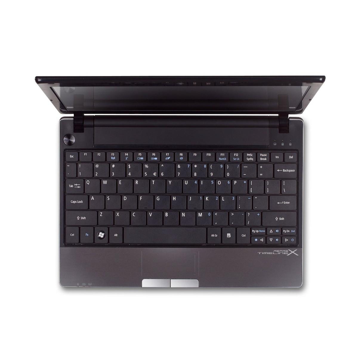 Acer Aspire 1830T Series