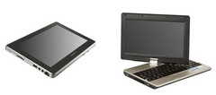 Gigabyte introduced three new laptops and a Windows 7 tablet