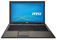 MSI announced the CX61 and CR61 multimedia laptops