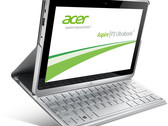 Review Acer Aspire P3-171-3322Y2G06as Convertible