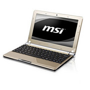 MSI Wind U160-412US