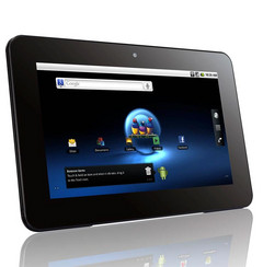 Viewsonic rolls out 4-inch ViewPad 4, and a 10-inch tablet called ViewPad 10S