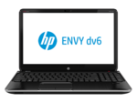 HP Envy dv6-7214nr