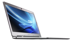 Acer Aspire S3 ultrabook confirmed this week for $899