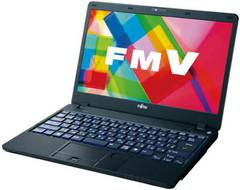 Fujitsu announces Lifebook SH76/G ultrathin notebook