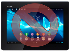 Sony halts Xperia S sales due to defects