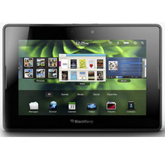 Playbook OS 2.0 leak lacks BES support