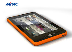 MiTAC entering tablet market with three tablets