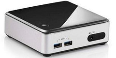 Intel refreshes NUC with Haswell
