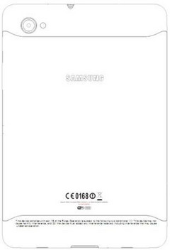 Galaxy Tab 7.7 hits FCC