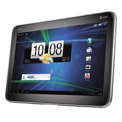 AT&T officially announces HTC Jetstream tablet