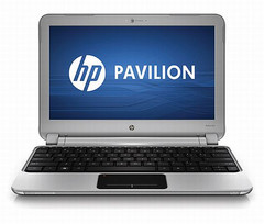 HP revamps the Pavilion dm1z as dm1